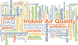 HIGIENE AMBIENTAL – Qualidade do Ar Interior em Edifícios