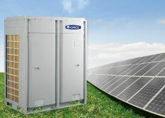 Gree Solar VRF