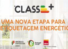 Janelas CLASSE+ com vista para a poupança